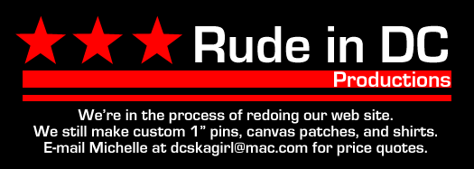 Rude in DC Productions